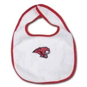 University of Houston Cougars Newborn Bib Sports