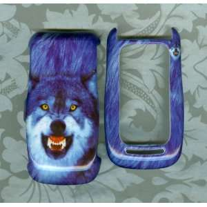 Motorola Barrage V860 verizon Phone hard cover Cell Phones