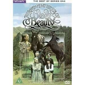 The Adventures of Black Beauty: The Best of Series One [PAL]: William