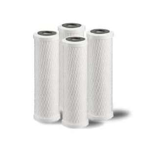 Compatible Reverse Osmosis Pre & Post Filter Annual Bundle (4 Filters