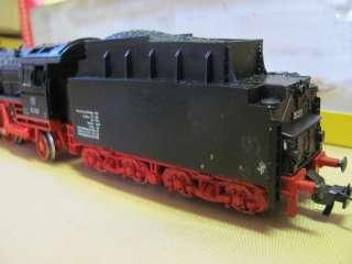 Fleischmann H0 Dampflok mit Tender BR 01 220