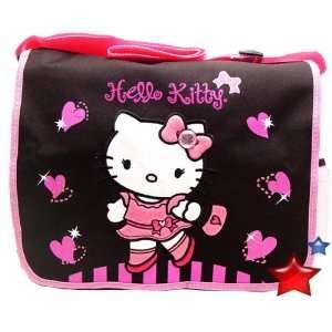 Hello Kitty Backpack Messenger Bag Toys & Games