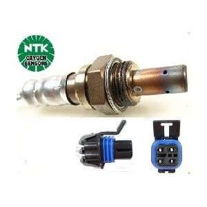 com NTK 21041 03 05 Saturn Vue Saturn Ion 2.0L 2.2L Oxygen Sensor O2
