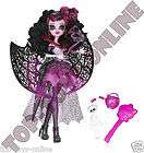 MONSTER HIGH   SPECTRA VORDERGEIST   PARTY DOLL   OVP   MATTEL   NEU