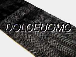 NEW men LORENZO UOMO ITALY OTC DRESS SOCKS 1 PAIR s351