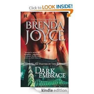 Dark Embrace (The Masters of Time) Brenda Joyce  Kindle