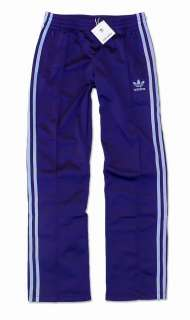 ADIDAS ORIGINALS FIREBIRD TP DAMEN TRAININGSHOSE HOSE PANT LILA