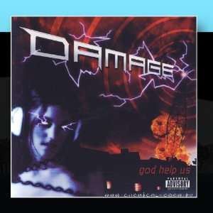 God Help us: Damage: Music