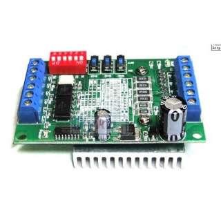 Axis 3A TB6560 Stepper Motor Drivers Board axiscontro DC 24V