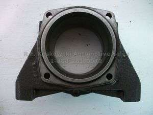 Case To Transmission Adapter Mount Assembly OEM 700R4 NP241