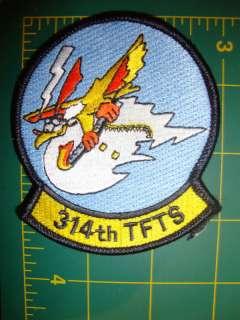 314th TFTS, Luke AFB, AZ, F 16C/D,USAF, Squadron