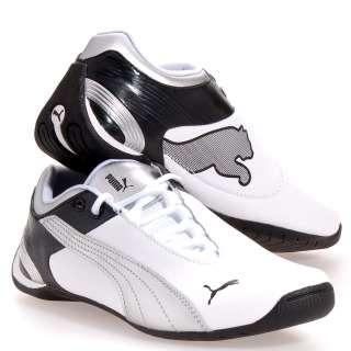 Puma Future Cat M2 Jr Leather Casual Boy/Girls Kids Shoes 885922820444