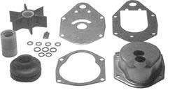 Water Pump Impeller Kit for Mercury Mariner 45 60 91 up