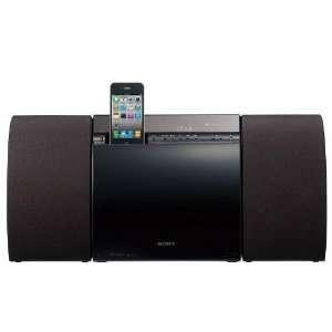 Sony CMT CX5iPB Micro Anlage (CD, Radiom USB, iPod/iPhone Dock