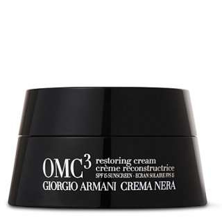 Crema Nera OMC3 cream   GIORGIO ARMANI   Anti ageing treatments