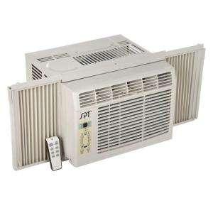 SPT 6,000 BTU Window Air Conditioner WA 6011S