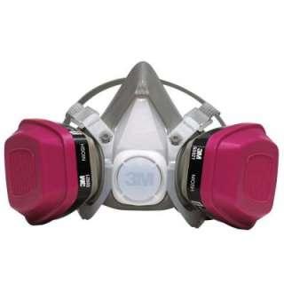 3M Tekk Protection Household Multi Purpose Respirator 65021HA1 C at