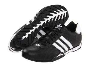 New Adidas Originals Mens ADIRACER LOW GOODYEAR Black White