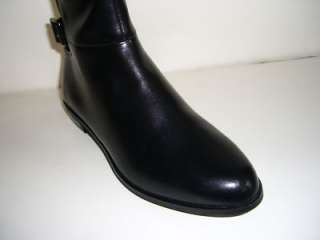 KAREN SCOTT Black Shoes Boots Womens Size 8.5