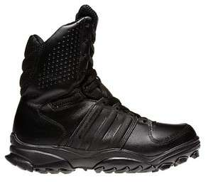 New Mens Adidas Sport GSG9 Black Winter 2 Boots Military SWAT