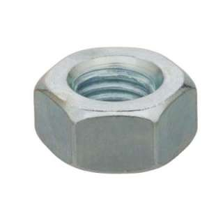 Crown Bolt #12 24 Stainless Steel Machine Screw Nuts (5 Pack) 45631 at