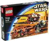 LEGO Star Wars 4478   Geonosian Fighter Weitere Artikel