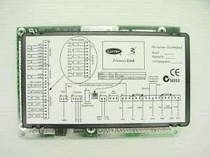 Carrier 33CSPREMLK PremierLink Heat Pump Controller 2.0