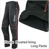 Mens Thermal Sports Underwear Pants Base Layers Long Johns Brushed
