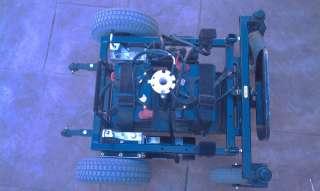 MOBISIST LIBERTY MERITS POWER WHEELCHAIR MOTORIZED WHEEL CHAIR BATTERY