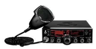29 LX 40 Channel CB Radio with Instant Access 10 NOAA Weather Stations