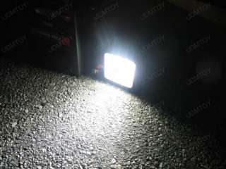 One) 27W 2300 lum High Power LED Work Light Lamp For SUV 4x4 Truck