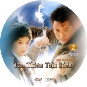 Tan Thien Tam Bien   Phim DL   W/ Color Labels