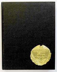 USS HANCOCK CVA 19 WESTPAC CRUISE BOOK 1964 1965