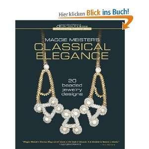 20 Beaded Jewelry Designs (Beadweaving Master Class (Lark Books