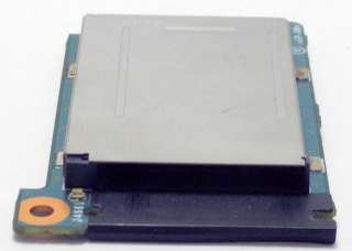 Sony VAIO PCG Z1A Smart Card Reader IFX 286