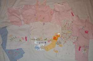 Gymboree SWEET AS SUGAR Easter Dress Top Pants Sweater NWT Choose