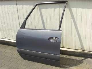 Renault Espace III JE Tür VL Fahrertür 266 Gris Acier