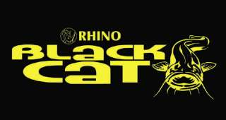 BLACK CAT WORM RIG 4336 005 CATFISH FISHING