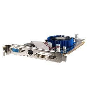 AOpen GeForce 8400GS 256MB DDR2 PCI Express (PCIe) DVI/VGA