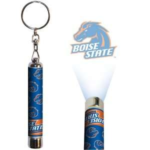 Boise State Broncos Light Up Projection Keychain Sports