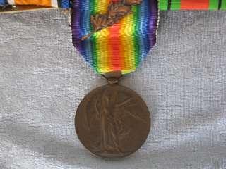 Grp of WW1&2 Medals Military Cross   Major CWG Bryan MC