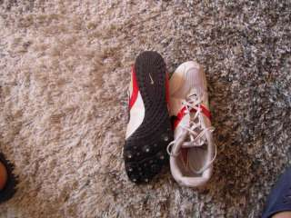 Scarpe chiodate Nike Zoom 43 a Lierna    Annunci