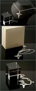 Georg Jensen Silver Pendant # 179 Nordic Cross   Small