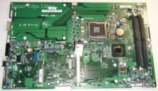 100% good Dell XPS One A2010 System Board Motherboard F756F