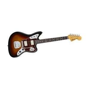 Fender Classic Player Jaguar Special Hh Electric Guitar 3
