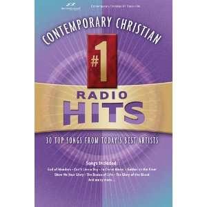 Christian #1 Hits (9781598020199): Hal Leonard Corp.: Books