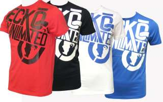 NEW MENS ECKO UNLTD SHORT SLEEVE TEE T SHIRTS S M L XL