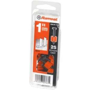 Itw Brands #00764 25PK .300x1 DR Pin: Home Improvement
