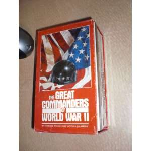 Great Commanders World War II (9780821700150) Books