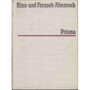 Kino und Fernseh Almanach: H Knietzsch: Books